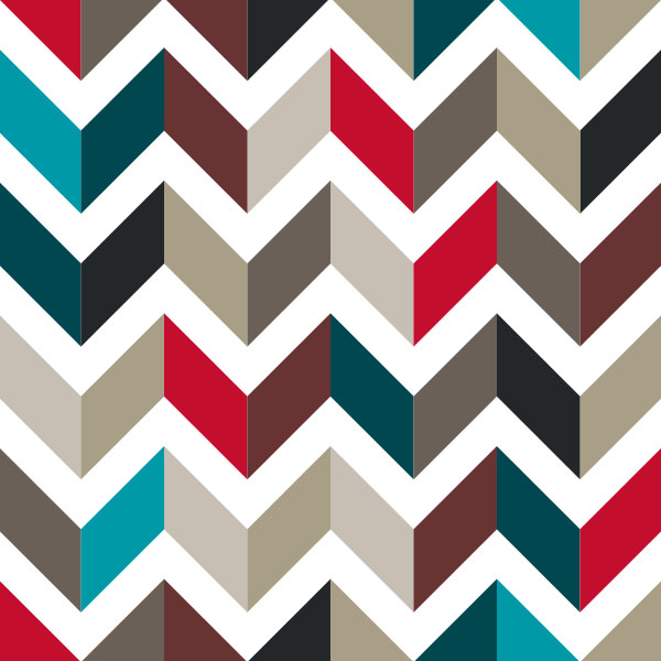 Fifth Avenue Chevron Multi